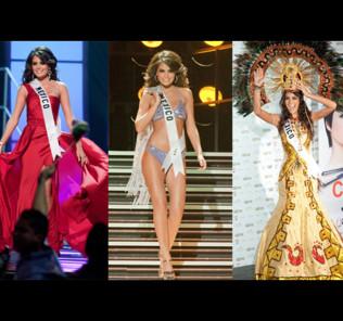 4 Latino Miss Universe Winners Turned Telenovela Actresses