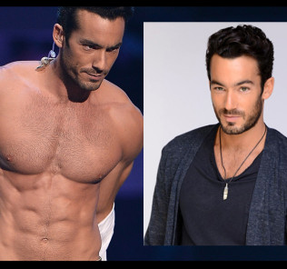 Aaron Diaz, Erin's Perfect Prince.