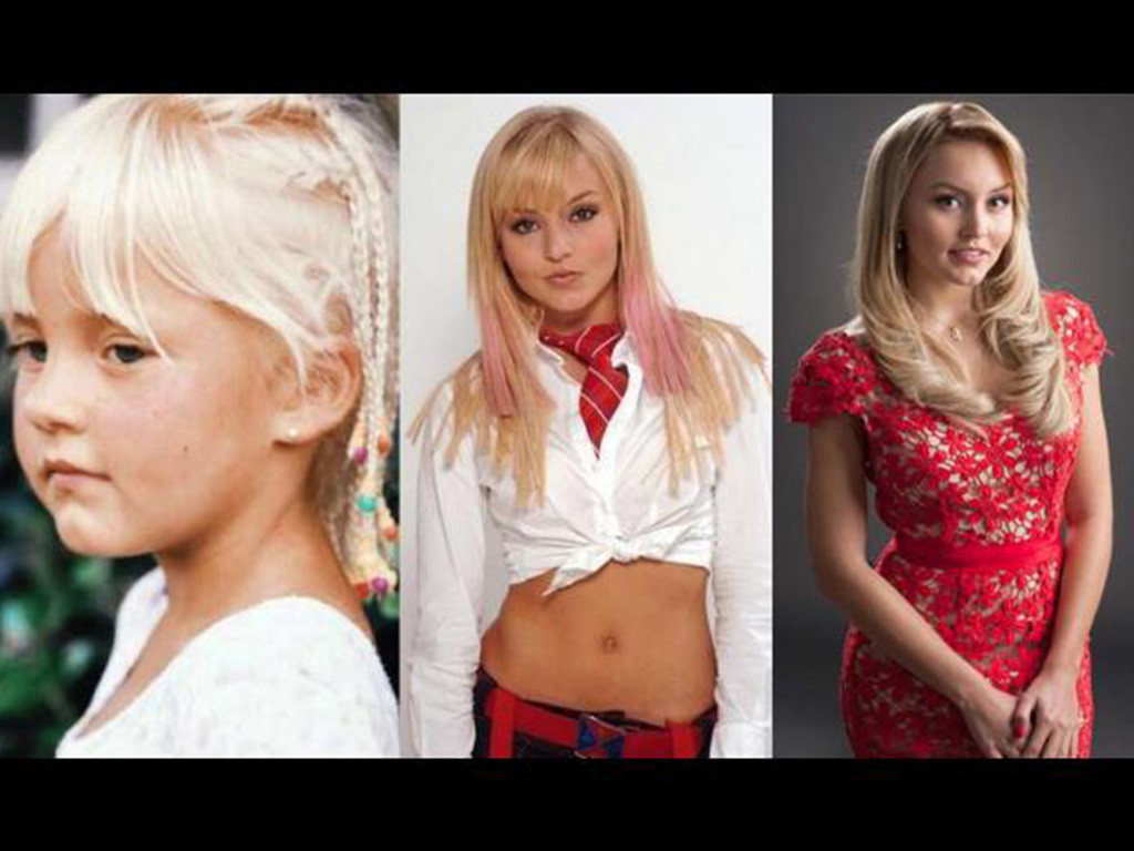 100 Images of Angelique Boyer Movies And Tv Shows