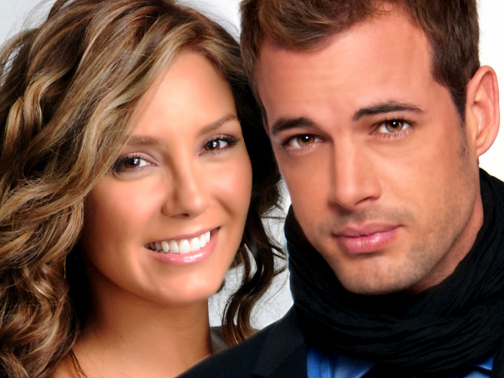 William Levy Back With Elizabeth Gutierrez.