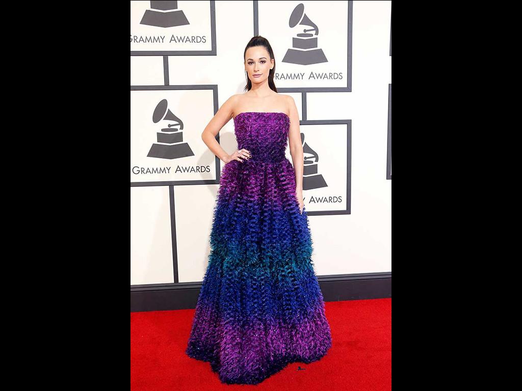 2016 Grammy Awards - Kacey Musgraves