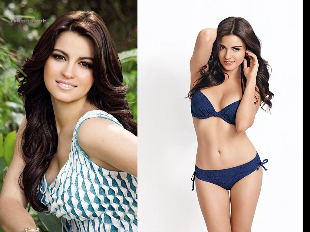 hottest-mexican-telenovela-actresses-02 — копия | Beauty ...