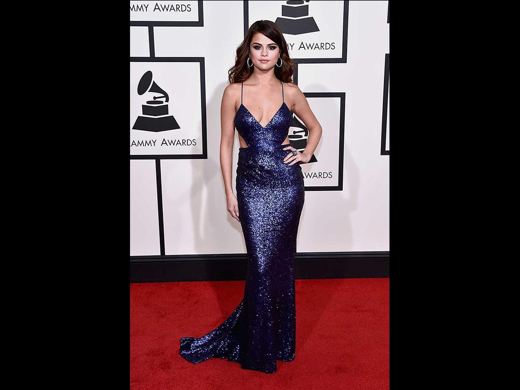 2016 Grammy Awards - Selena Gomez