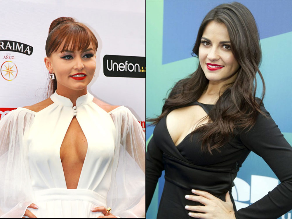 10 Most Followed Telenovela Stars on Instagram.