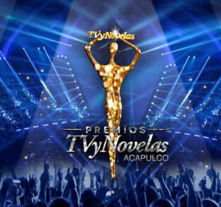 2016 Premios TVyNovelas Awards Nominations List