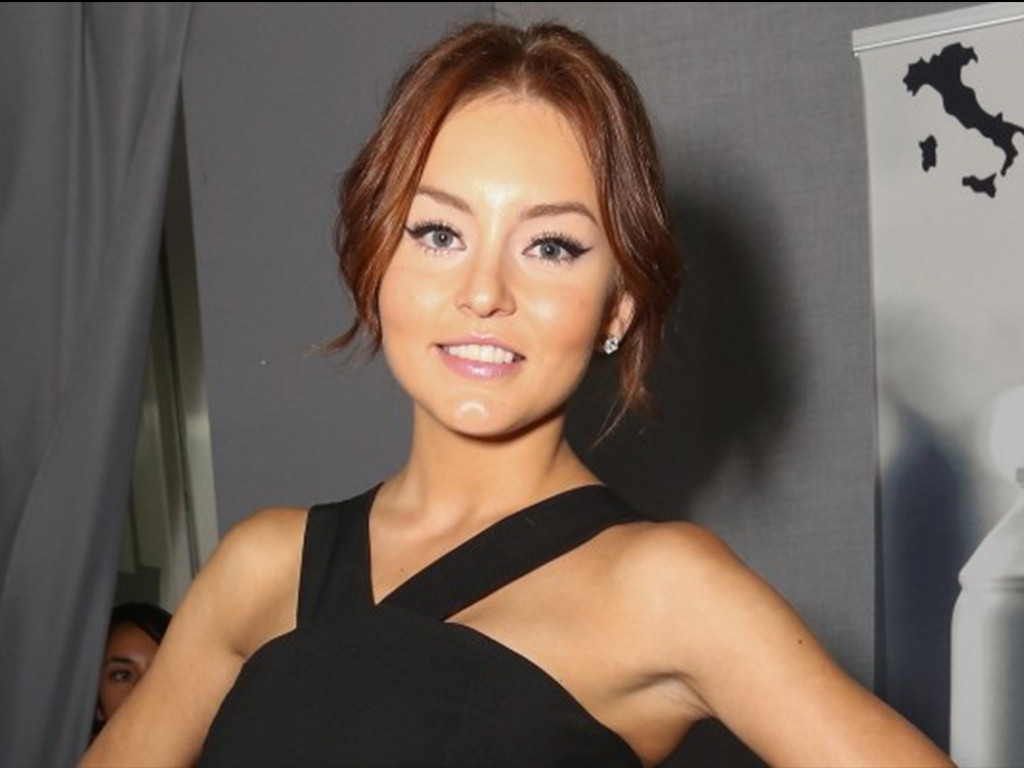 Angelique Boyer angelique boyer upcoming telenovela title changed.