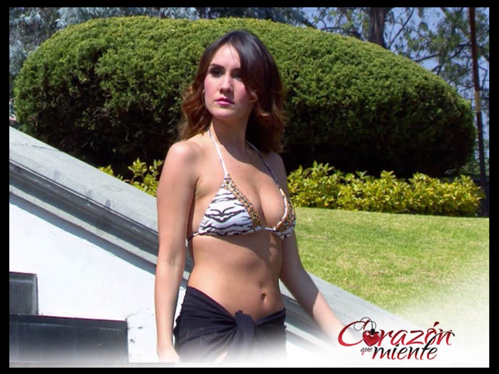 Hot Dulce Maria nudes (49 foto and video), Ass, Hot, Boobs, lingerie 2006