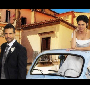 Italian Bride Episode 121