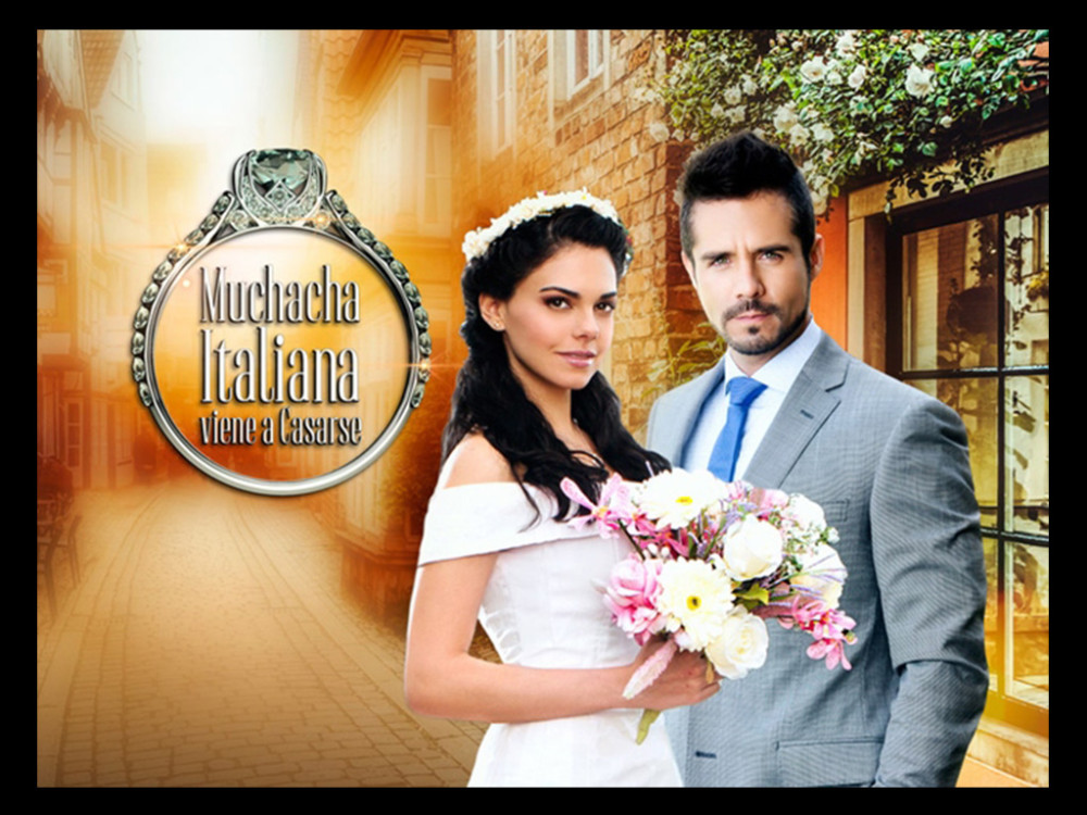 Italian Bride Episode 106