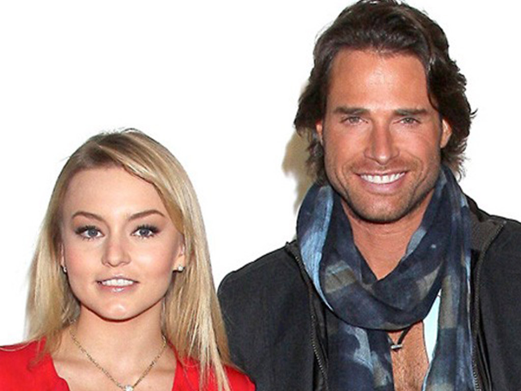 Angelique Boyer angelique boyer; sebastian rulli perfect complement.