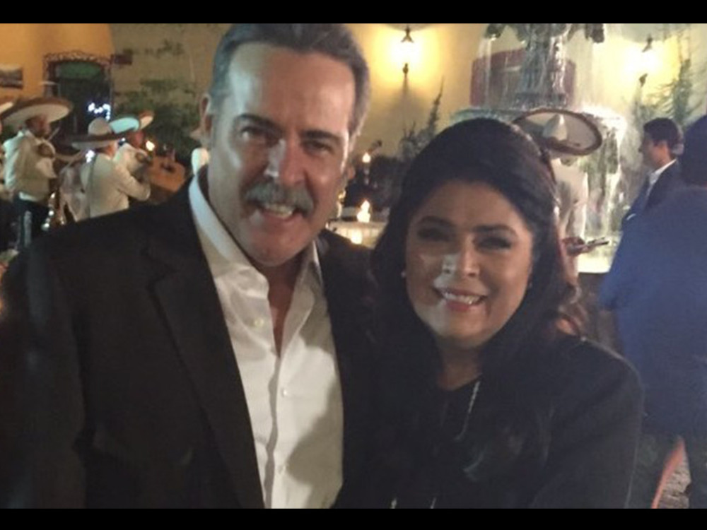 """Victoria Ruffo Upcoming Telenovela """"Las Amazonas"""" First Images Released."""