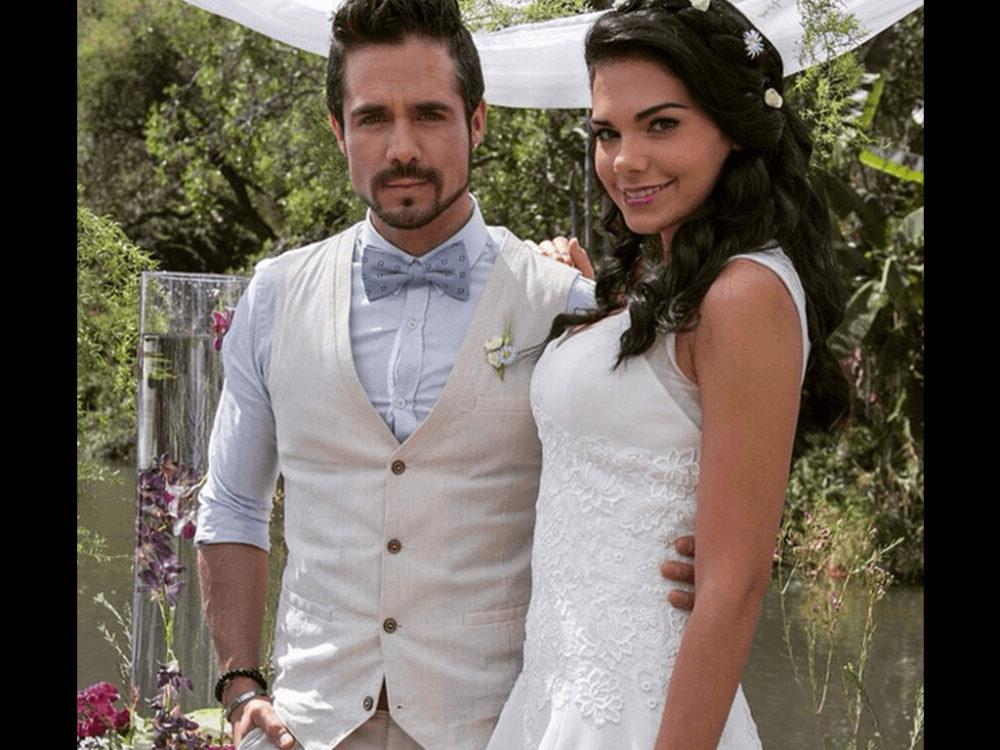 Italian Bride Episode 95