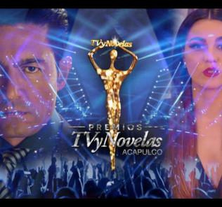Premios TVyNovelas 2016 Complete Winners List