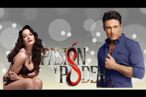 Passion and Power Episode 22