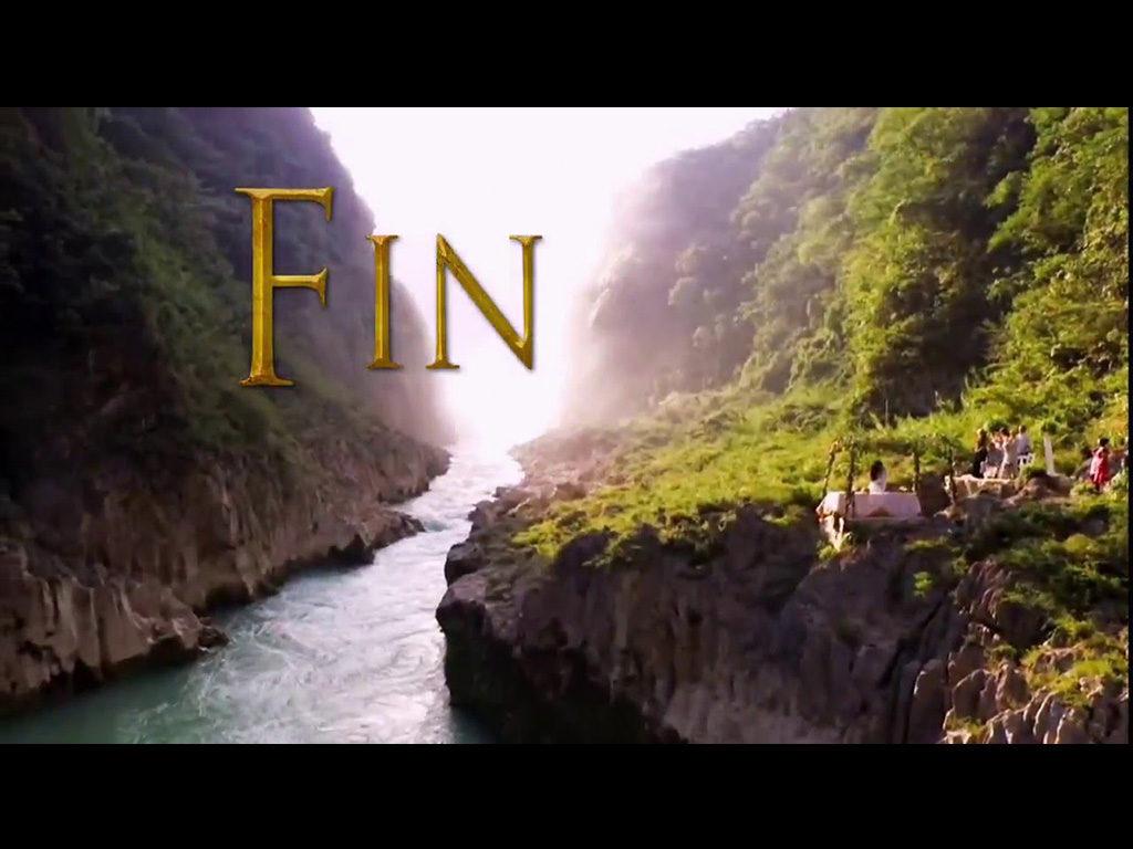 Unforgivable Grand Finale