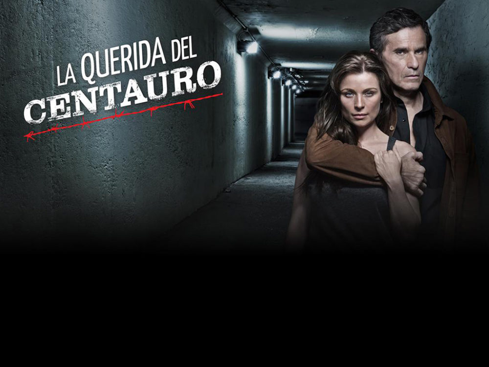 Prisoners Of Love - Telemundo