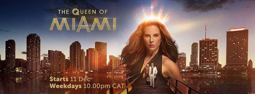Queen Of Miami - Telemundo