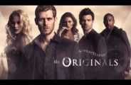 The Originals; An Unwanted Goodbye